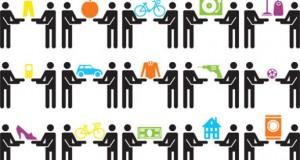 Shared Economy und der zukünftige Umgang mit Geld