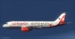 Air Berlin Etihad