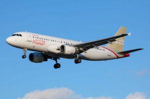 Lybien Airlines