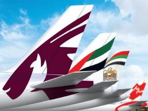 QR Emirates Ettihad