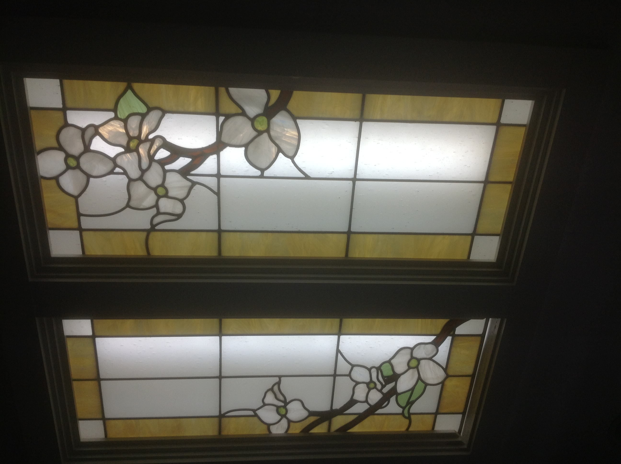 Skylights Visions In Glass