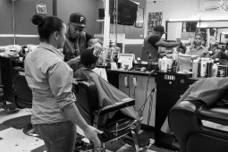 Evelyn-in-the-Barber-Shop