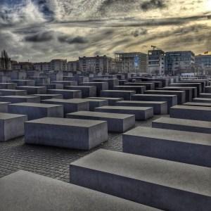 Murdered Jew Memorial