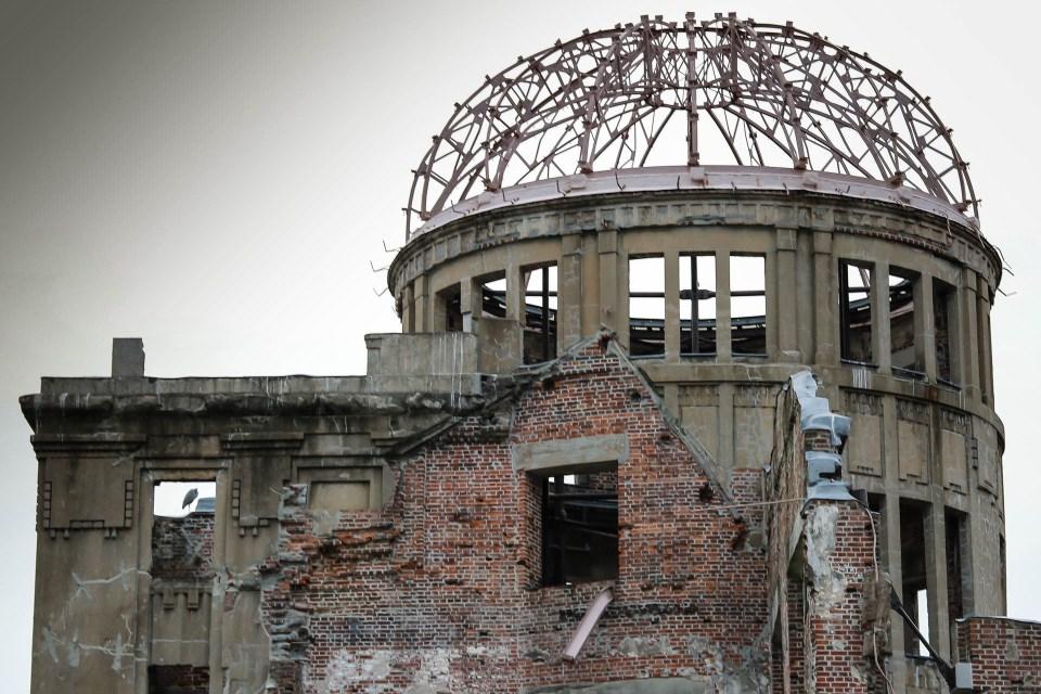 Peace-Memorial-Hiroshima