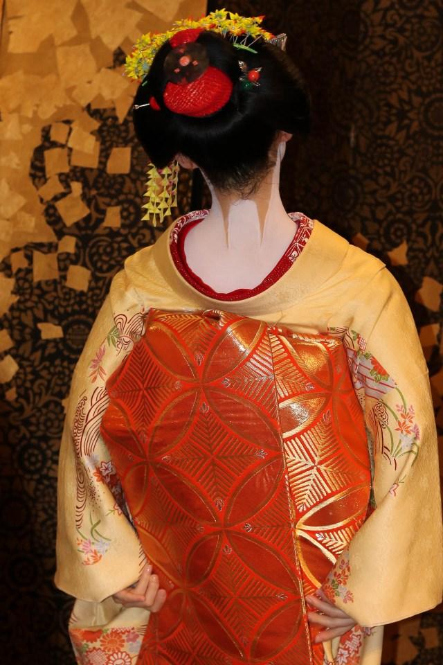 Maiko-Geisha-Japan
