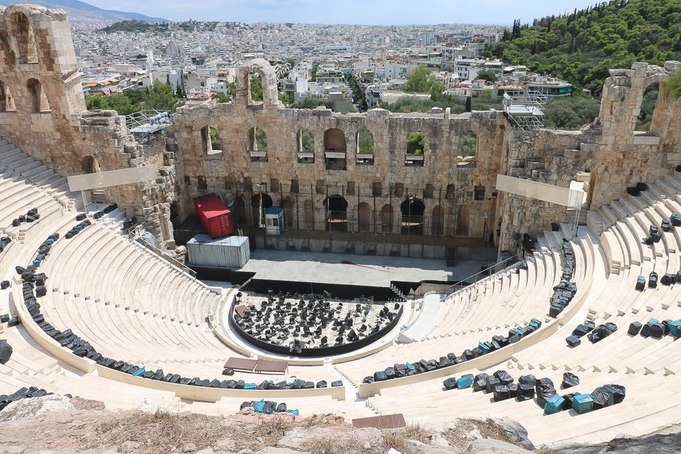 Athens-theatre-amphitheatre