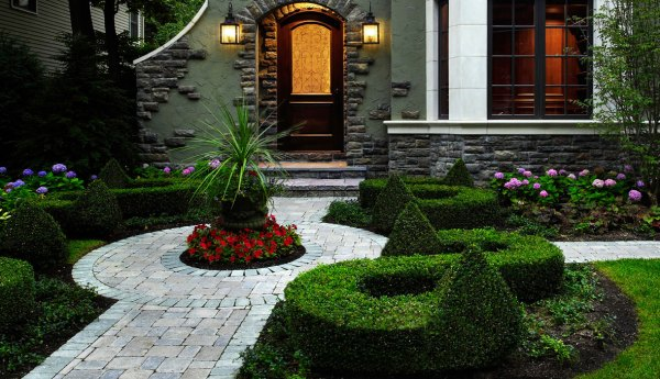 landscaping company shelby township