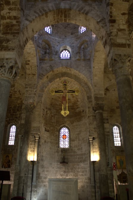 04. Church of San Cataldo, Sicily, Italy