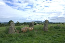 09. Robinstown Great Stone Circle, Co. Wexford