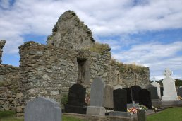 03. Mullagh Church,Louth, Ireland