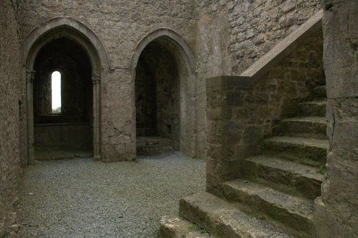20-abbeyknockmoy-abbey-galway-ireland