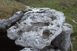 06. Parknabinnia Wedge Tomb, Clare, Ireland