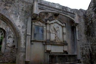 08. Muckross Abbey, Kerry, Ireland