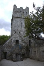 17. Muckross Abbey, Kerry, Ireland