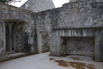 22. Muckross Abbey, Kerry, Ireland