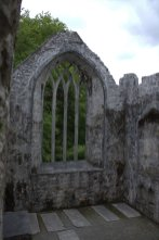 24. Muckross Abbey, Kerry, Ireland