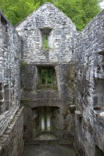 25. Muckross Abbey, Kerry, Ireland