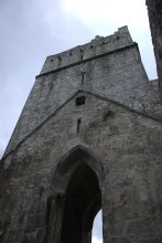 26. Muckross Abbey, Kerry, Ireland