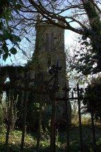 01. Whitechurch Church, Waterford, Ireland