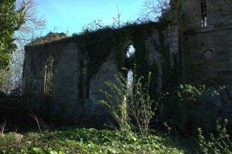 02. Whitechurch Church, Waterford, Ireland