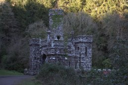 03. Ballysaggartmore Towers, Waterford, Ireland