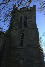 04. Whitechurch Church, Waterford, Ireland