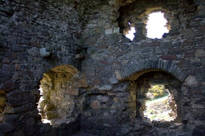 06. Dunhill Castle, Waterford, Ireland