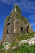 09. Dunhill Castle, Waterford, Ireland