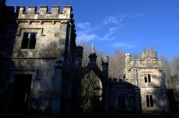 23. Ballysaggartmore Towers, Waterford, Ireland