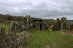 03. Clontygora Court Tomb, Armagh, Ireland