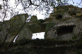 07. Castlelyons Castle, Cork, Ireland