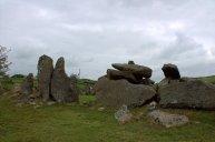 07. Clontygora Court Tomb, Armagh, Ireland
