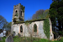 08. Templemichael Church, Waterford, Ireland