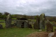09. Clontygora Court Tomb, Armagh, Ireland