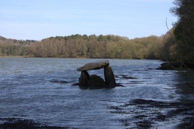 08. Rostellan Dolmen, Cork, Ireland