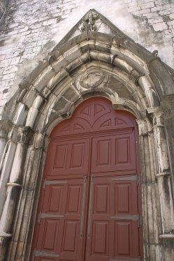 13. Carmo Convent, Lisbon, Portugal