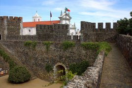 19. Beja Castle, Portugal