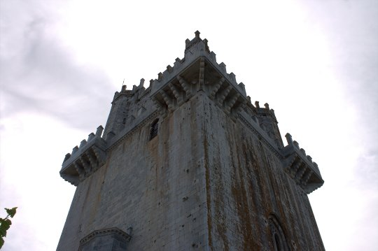 23. Beja Castle, Portugal