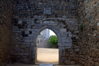 28. Beja Castle, Portugal