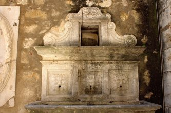 28. Carmo Convent, Lisbon, Portugal