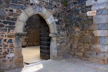 30. Beja Castle, Portugal