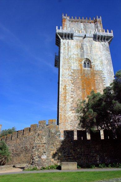 38. Beja Castle, Portugal