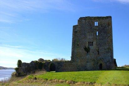 01. Grannagh Castle, Kilkenny, Ireland