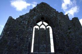 02. Clare Abbey, Clare, Ireland