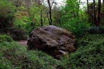 03. Aideen's Grave Portal Tomb, Dublin, Ireland
