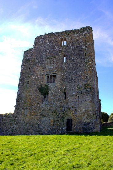 03. Grannagh Castle, Kilkenny, Ireland