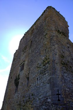 04. Grannagh Castle, Kilkenny, Ireland