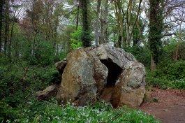 06. Aideen's Grave Portal Tomb, Dublin, Ireland