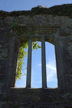 07. Grannagh Castle, Kilkenny, Ireland