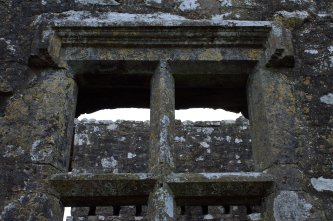 09. Turlough Abbey & Round Tower, Mayo, Ireland